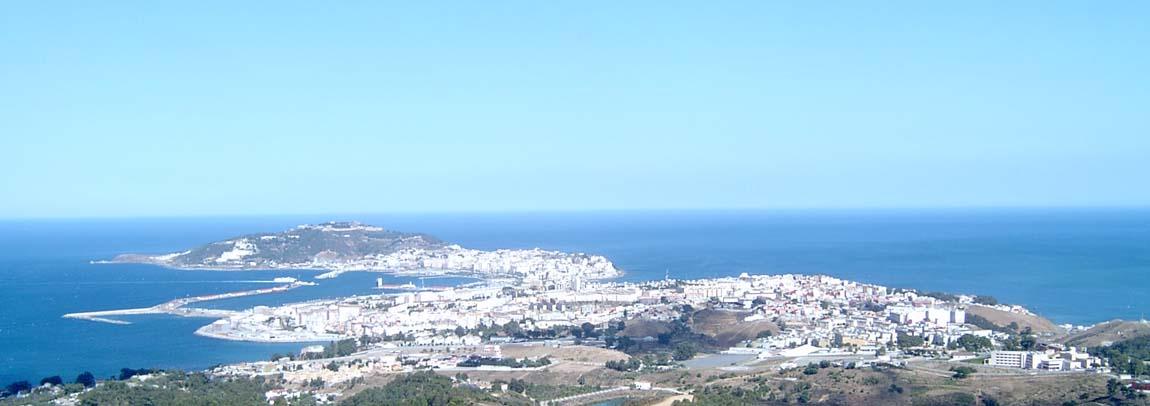 Más imágenes de Ceuta | Volver a la página principal |